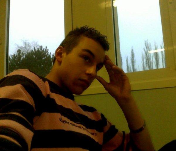 Anthony le bg ;)