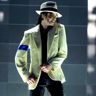 Décès de Michael Jackson