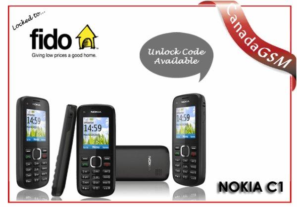 Nokia C1: ça avance ou ça recule?