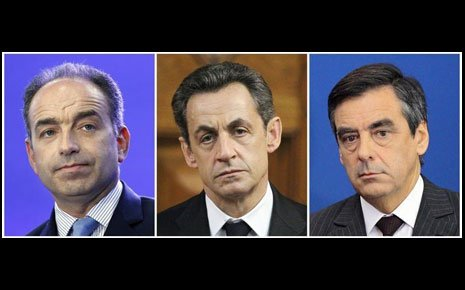 Nicolas Sarkozy, nouvel ancien président de l'UMP?