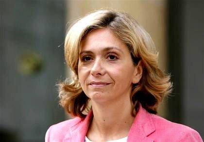 Valérie Pécresse, toujours là en 2013