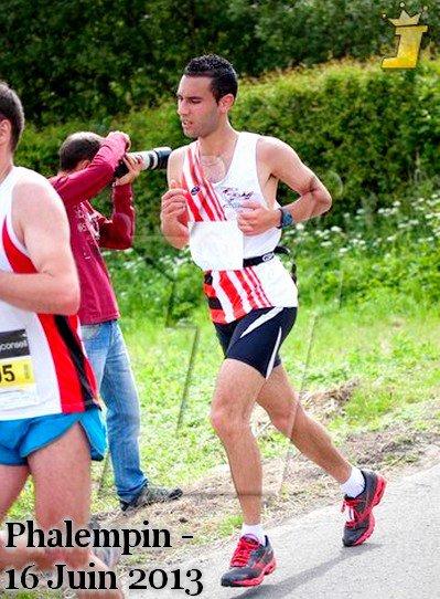 Mon premier semi-marathon