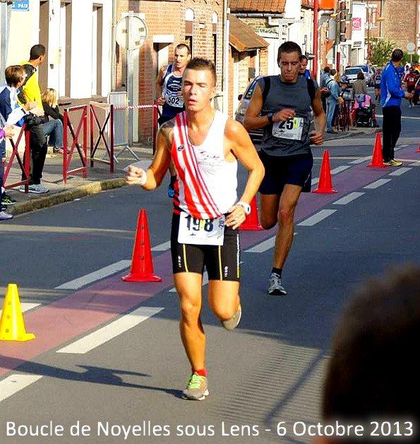 Michel à Noyelles sous Lens
