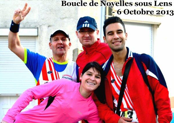 Noyelles sous Lens - 6 octobre 2013