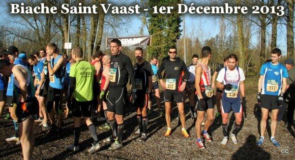 Cross de Biache Saint Vaast