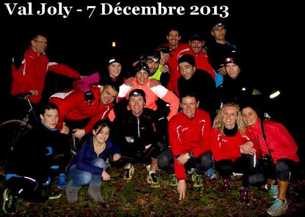 Val Joly - 7 décembre 2013