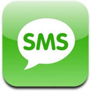 SMS personnalisés