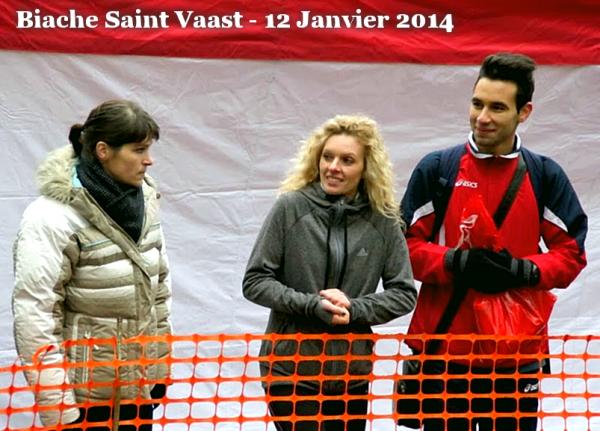2014: Biache Saint Vaast