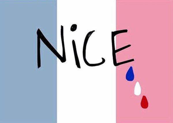 Précisions sur les attentats de Nice