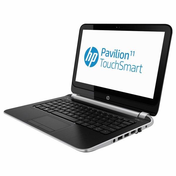HP Pavillon TouchSmart 11: le bilan d'un an à l'étape supérieure