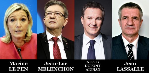 Elections 2017: le débat présidentiel continue!