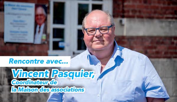 Où est passé Vincent Pasquier?