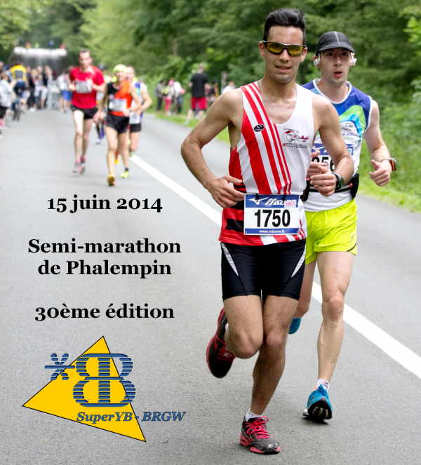 Souvenirs: 15 juin 2014, Phalempin