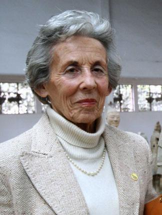 Andrée Mallah: 12 octobre 1925 - 13 décembre 2017
