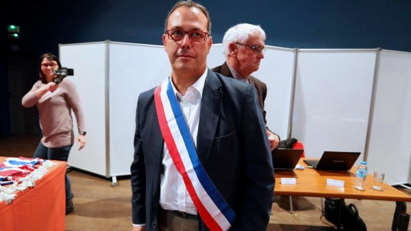 Montigny-en-Gohelle a un nouveau maire: Marcello DELLA FRANCA