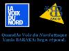 Quand La Voix du Nord attaque Yanis Baraka: brgw répond!