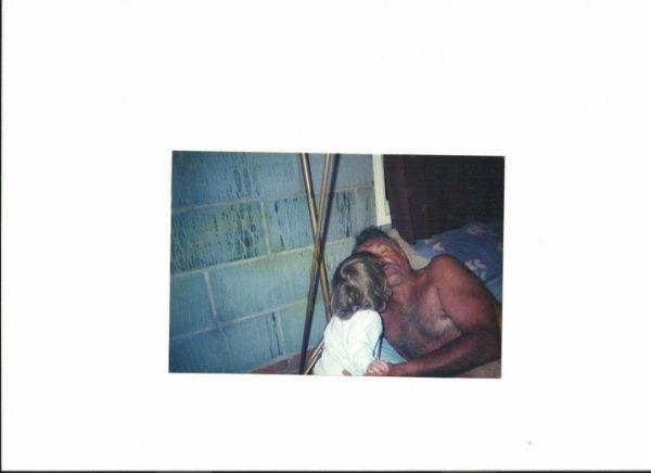 Papy es moi Tro beau souvenir (l)