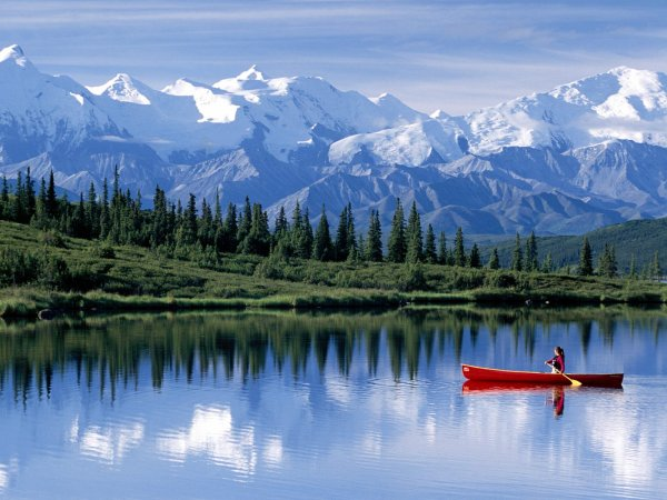 <3 ALASKA <3 Just a Dream ...
