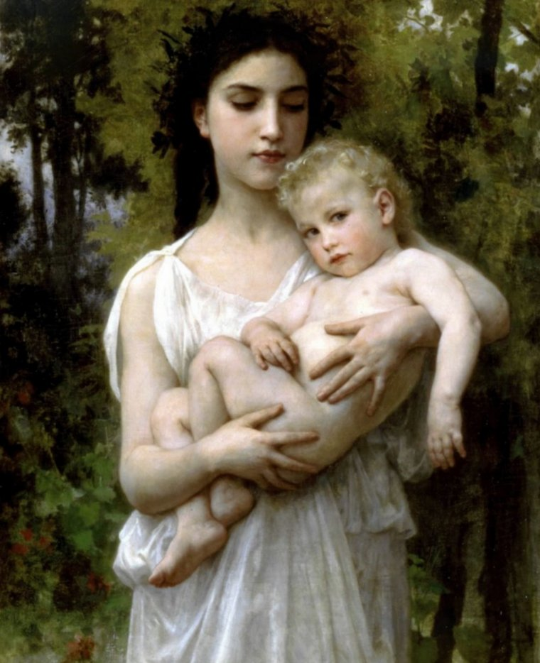 SUITE WILLIAM ADOLPHE BOUGUEREAU