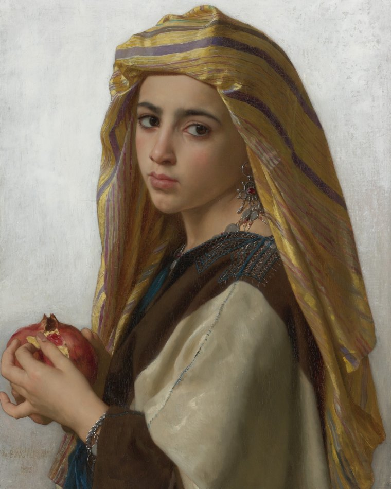 SUITE 3 ET FIN... WILLIAM ADOLPHE BOUGUEREAU