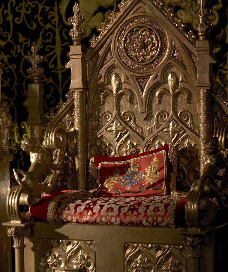 Saison 1 & 2 des Tudors...