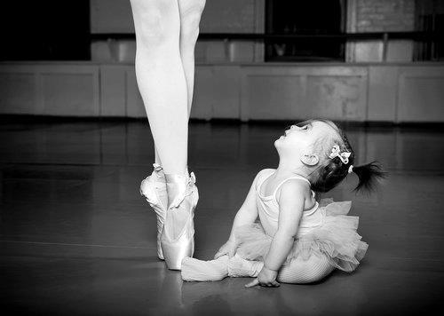 La danse une passion !
