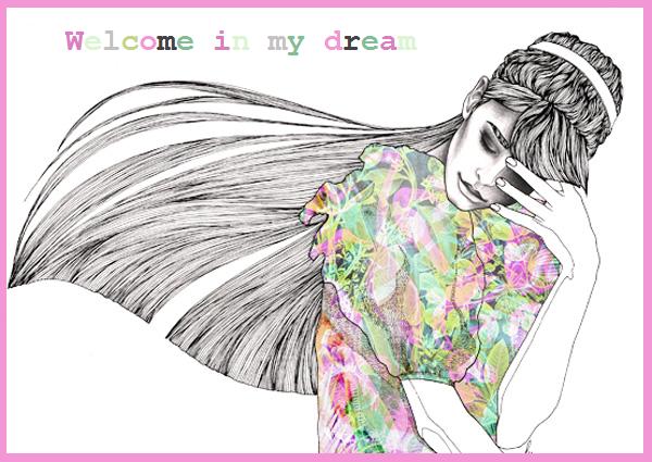 ♥ Bienvenu dans mon blog 100% fille ♥