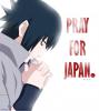 ♥pray for japan ♥