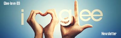 Glee-love-89 te souhaite la bienvenue  ♡