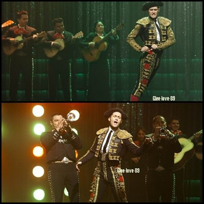 "Nouvelles photos des épisodes 11 et 12 + video de la Performance de ""Wanna Be Startin' Somethin''"