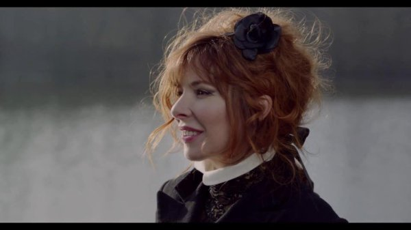 Le nouveau clip de Mylène Farmer