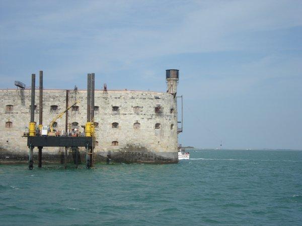Fort Boyart