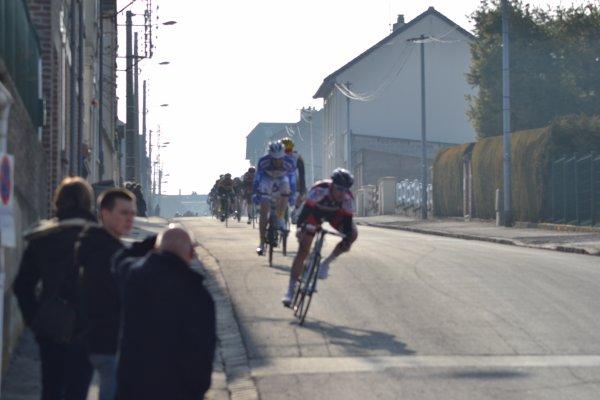 Course Cycliste Saint-Quentinoise
