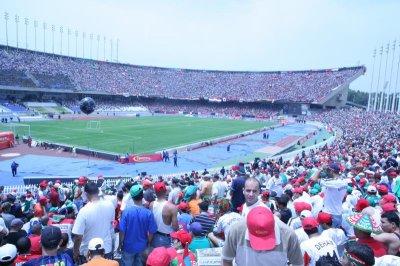 stade de 05 juillet