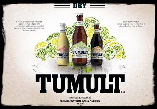 Ces boissons sans alcool qui en contiennent quand même