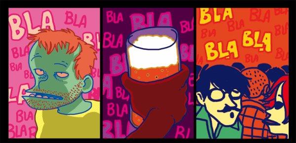 l'ALCOOL TUE....