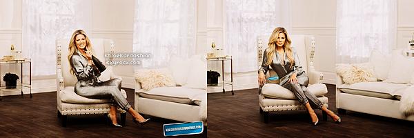 """CANDIDS  -  PHOTOSHOOT - EVENTS - INFO -  INSTAGRAM __Le vendredi 8 janvier notre belle Khloé à été vu quittant un studio ou elle avait eu un rendez vous avec sa soeur Kourtney Kardashian. Elle était également dans ce studio à Van Nuys pour tournée un épisode de son talk show """"Kocktails with Khloé"""". Sa tenue est carrément trop canon ! Sa veste en cuir est une veste Burberry vraiment trop belle et son pantalon en cuir lui va super bien. J'aime aussi son sac Givenchy et ses talons Christian Louboutin."""