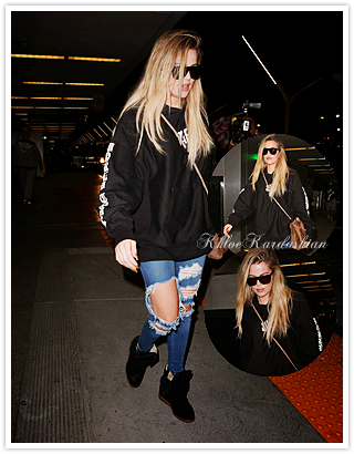 ___AT LAX AIRPORT - 28 SEPT. 2016