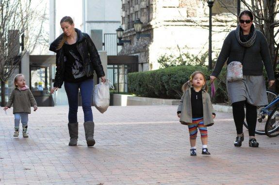 Les enfants de Matthew Broderick et Sarah Jessica Parker