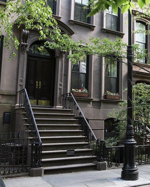 L'appartement de Carrie Bradshaw est en vente !
