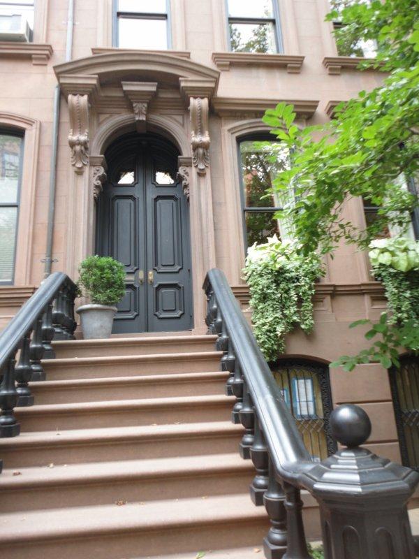 La maison de Carrie Bradshaw à été vendue!