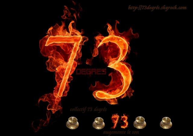73degres