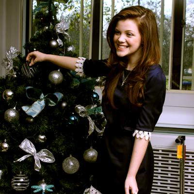 Bientôt Noël; Joyeuse fête à tous!