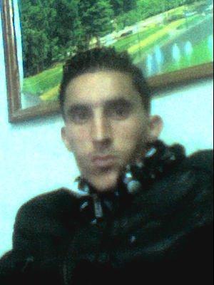 Moi Omar Talli