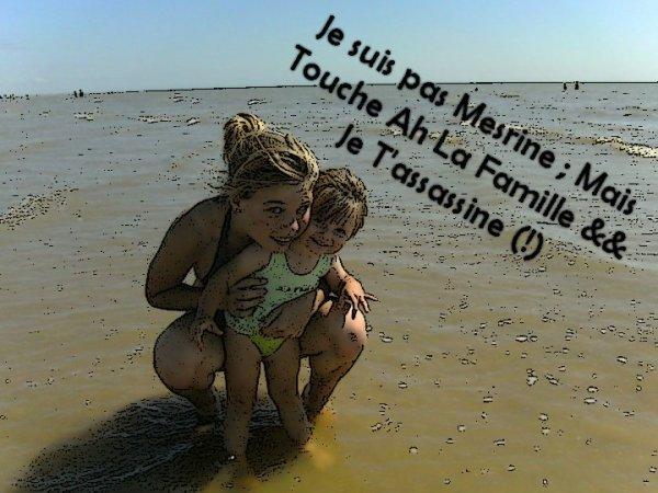 Maelisse ; Ma Fiertee ♥