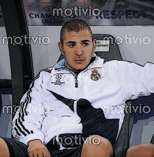 ♥ Karim Benzema le plus sexy (y) ♥