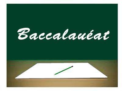 Le baccalauréat