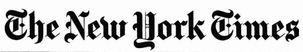 Au lendemain de Noël, le New York Times publie dans les kiosques sa théorie sur les flops musicaux des chanteuses adeptes de vocalises.