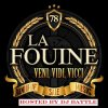 "La Fouine ""Veni Vedi Vicci"" Hosted By Dj Battle"