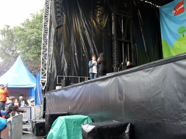 LE BEAU VELO DE RAVEL 2012